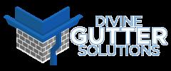Divine Gutters Logo